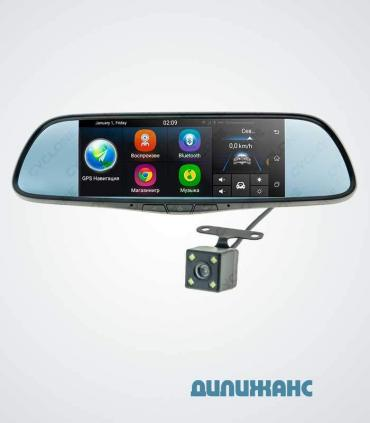 Зеркало заднего вида android Cyclone MR-250 AND 3G Cyclone - 1