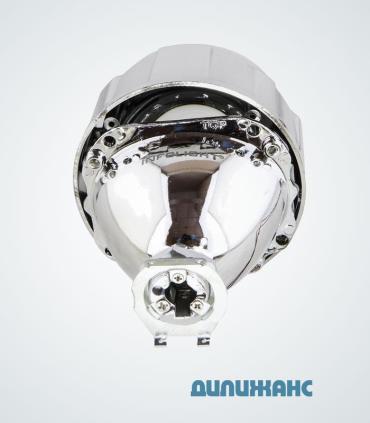 Біксенонові лінзи Infolight G5