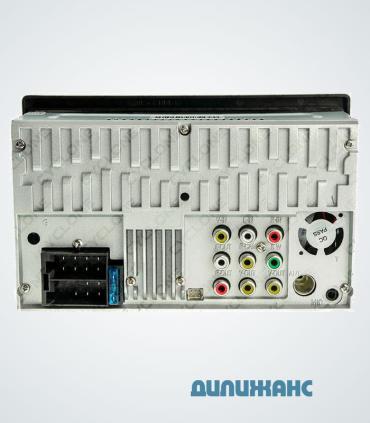 Автомагнитола 2 DIN CYCLONE MP-7123