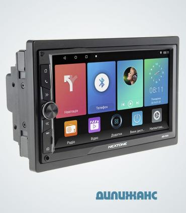 Автомагнитола 2 DIN NEXTONE MD-754A Android 10.0-2