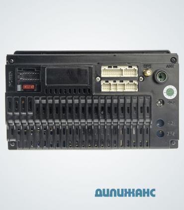 Автомагнитола 2 DIN CYCLONE MP-7088A Android 10-4