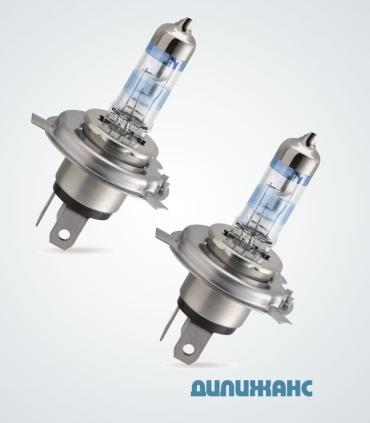 Philips X-tremeVision Pro150 +150% H4 - 2