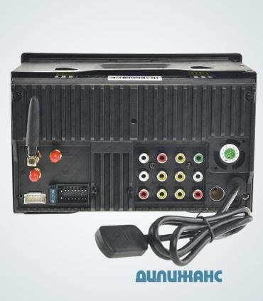 Автомагнитола 2DIN CYCLONE MP-7093A-4