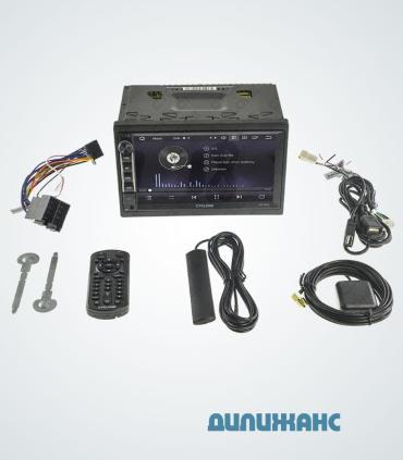 Автомагнитола 2DIN CYCLONE MP-7093A-6