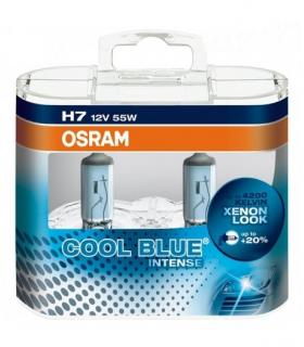 Osram Cool Blue Intense 4200K H7