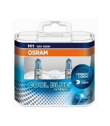 Osram Cool Blue Intense 4200K H1