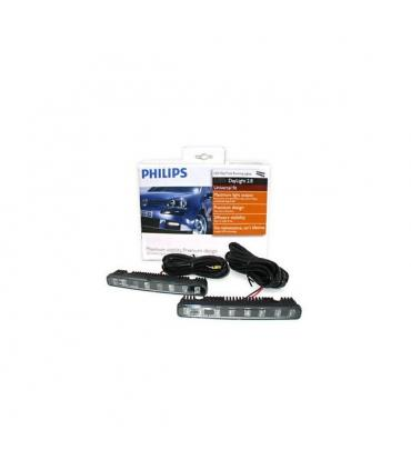 Philips DayLight 8 12824WLEDX1 DRL 12V 15,4W
