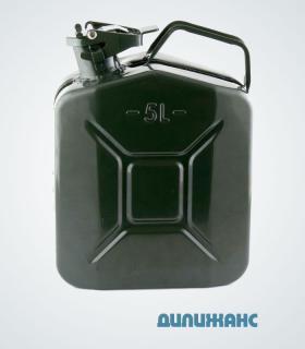 Канистры для бензина Белавто 5л.