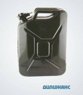 Канистра для бензина Белавто 20л.