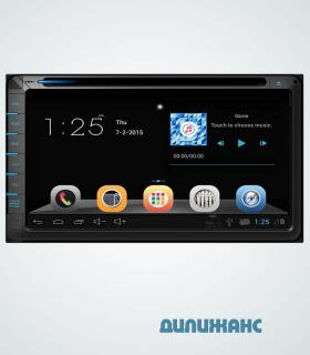 Автомагнитола Sound Box SB-422DVD-Android
