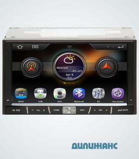 Автомагнитола Incar AHR-7180 (Android)