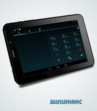 Навигатор, видеорегистратор, планшет Terra M7S-II, SIM, 3G,WiFi