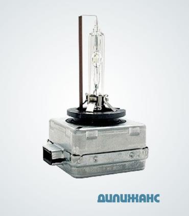 Лампа ксенонова MI Bulb D1S (4300K) 35W, MICHI