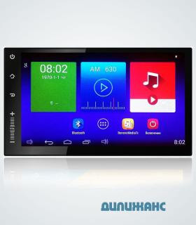 Автомагнитола Newsmy CarPad 3 NR3001-II, Android