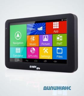 GPS навигатор EasyGo A505 A