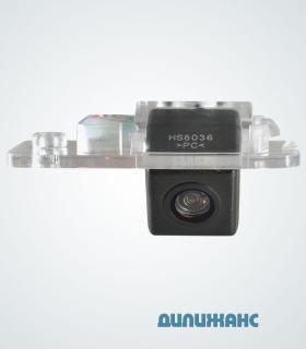 Камеры заднего вида Prime-X AUDI A3, A4, A6L, S5, Q7