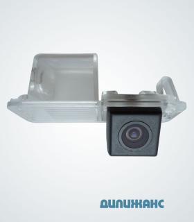 Камеры заднего вида Prime-X VW Golf VI, Scirocco/ Audi R8/ Porsche Cayenne II (2010+), 911