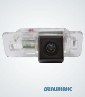 Камеры заднего вида Prime-X CA-9543 BMW X3, X5, X6