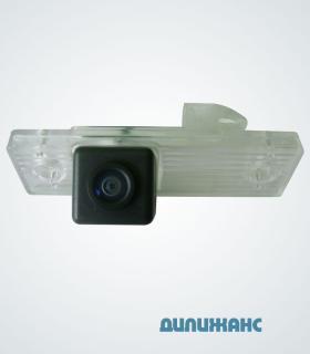 Камера заднего вида Prime-X CA-9534 CHEVROLET / DAEWOO