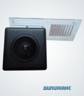 Камера заднего вида Prime-X CA-9846 CITROEN, C5, C4