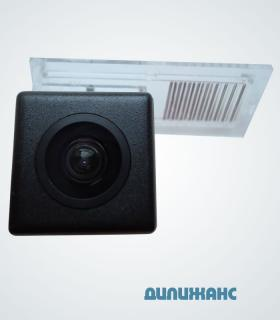 Камеры заднего вида Prime-X CA-9846 CITROEN, C5, C4