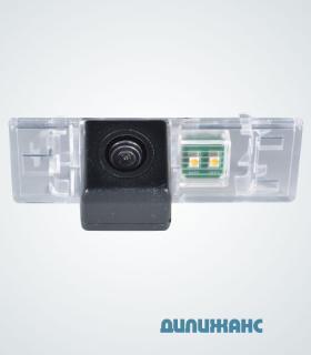 Камера заднего вида Prime-X CA-1338 C-Elysee , Peugeot 301,508,3008, 408,207,307