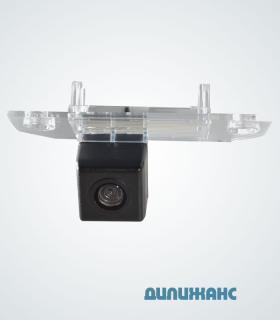 Камера заднего вида Prime-X CA-9522 FORD Focus II 4D, Focus II Universal, C-Max I