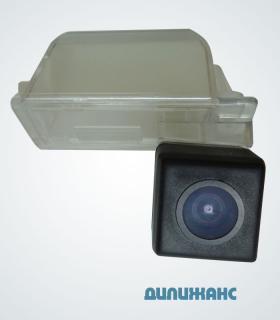 Камера заднего вида Prime-X MY-11-1111 Ford Kuga II (2013+)