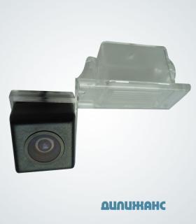 Камера заднего вида Prime-X CA-9587 GEELY EC7