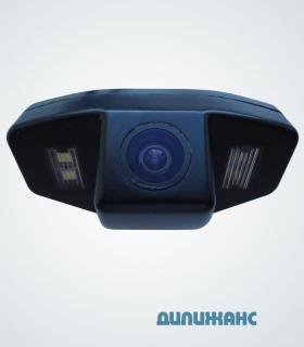 Камера заднего вида Prime-X CA-9518 HONDA Civic 5D, Crosstour, CR-V, FR-V, HR-V, Jazz, Stream