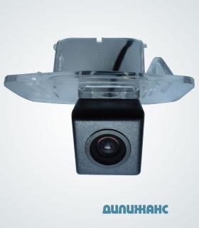 Камера заднего вида Prime-X CA-9903 HONDA Accord VIII, Civic 4D, Civic ((EU)FD1), Accord VII