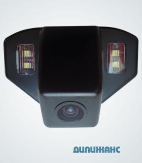 Камера заднего вида Prime-X CA-9516 HONDA CR-V III, Jazz