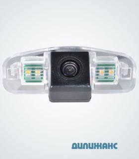 Камера заднего вида Prime-X CA-1329 Honda Accord VIII (2007-2010)