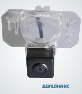 Камера заднего вида Prime-X HONDA Civic