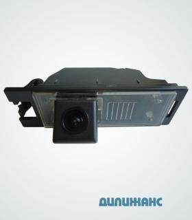 Камера заднего вида Prime-X CA-9842 HYUNDAI ix 35 (2010+)