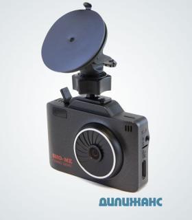 Видеорегистратор с антирадаром SHO-ME Combo SMART