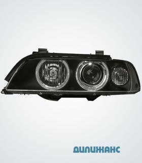Aара Hella 1EL 008 052-571 BMW-5 (E39) левая