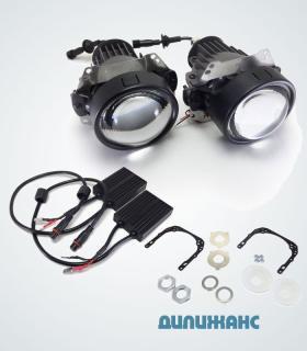 Светодиодные линзы Sho-Me 3 LED-G1