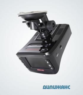 Видеорегистратор с антирадаром Combo №5 A7