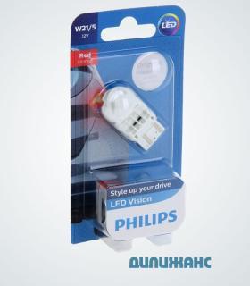 Светодиодная лампа Philips W21/5 LED