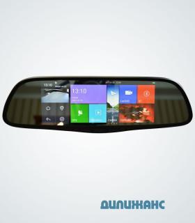 Зеркало заднего вида Prime-X 107 Android