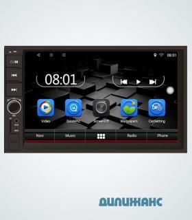 Автомагнитола Terra 4078U, Android 6.0