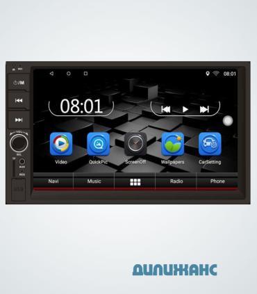 Автомагнитола Terra 4078U, Android