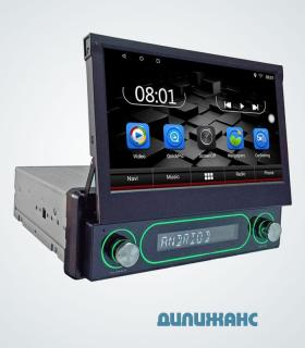 Автомагнитола Terra GB707M GPS Android