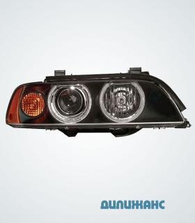 Блок фара BMW 5-series E-39 Hella 1EL008052521