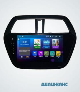 Штатная магнитола Sound Box ST-6031 для Suzuki SX 4 2013+