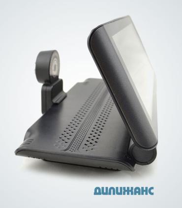 Автопланшет Azimuth M710 Tab