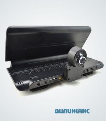 Автопланшет Azimuth M710 Two cam