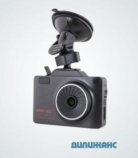 Видеорегистратор с антирадаром Sho-Me Combo SMART SIGNATURE