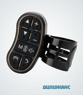 Пульт управления магнитолой на руль автомобиля Terra AX